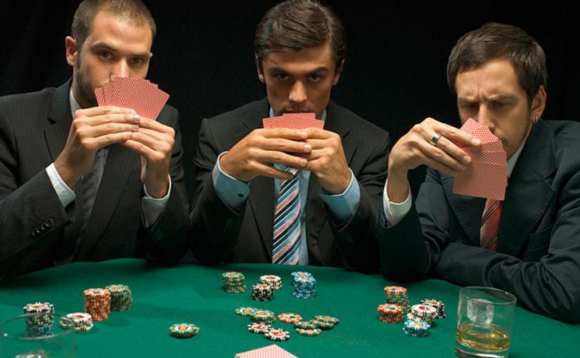 Как пройти верификацию в Покер Матч