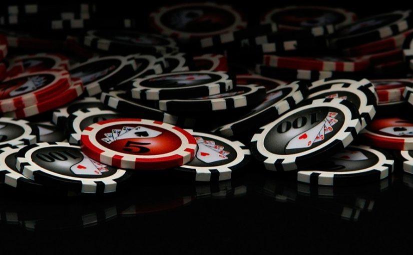 Как играть онлайн в Покер Матч
