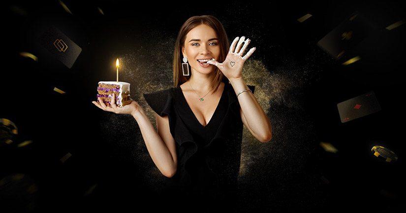 PokerMatch собирается отпраздновать свой День Рождения с размахом
